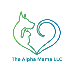 The Alpha Mama LLC Logo